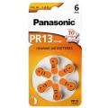 Батерия PANASONIC PR13, 13, ZA13, DA13, 13A, PR48 1.4V