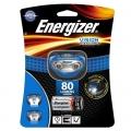 Energizer VISION HEADLIGHT Челник 80 Lumens
