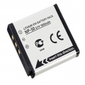 Батерия за Fujifilm NP-50; Kodak KLIC-7004; Pentax D-LI68