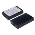 Батерия за Fujifilm NP-120; Pentax D-L17; Ricoh DB-43; Kyocera B