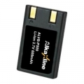 Батерия за Panasonic CGA-S101, DMW-BC7