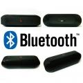Bluetooth стерео колона с FM радио, слот за USB и Micro SD