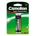 CAMELION Батерия 2R10 Duplex 2R10 3V 950mAh