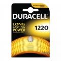 DURACELL Батерия DL1220, CR1220 3V