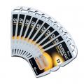 DURACELL Батерии за слухови апарати 13, D13, DA13N6, PR48 1.45V