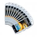 DURACELL Батерии за слухови апарати 675, D675, DA675N6, PR44 1.4