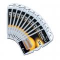 DURACELL Батерии за слухови апарати 312, D312, DA312N6, PR41 1.4