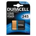 DURACELL Батерия 245, 2CR5, DL 245, 2CR5 6V
