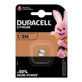 Duracell DL1/3N CR1/3N 2L76 CR 1/3 N 3V + UP TO 50% MORE POWER Л