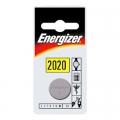 ENERGIZER Батерия BR2020, DL2020, CR2020, KCR2020, KL2020 3V