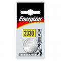 ENERGIZER Батерия CR2330, BR2330, DL2330 3V