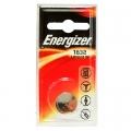 ENERGIZER Батерия CR1632, BR1632, DL1632 3V