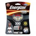 Energizer Vision HD+ FOCUS 300 Lumens челник с режим за нощно ви