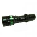 Фенер FLASHLIGHT CREE DIMER 5000W + подарък батерия 18650 UltraF