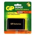 Батерия GP VP157 (Panasonic VW-VBS20E)