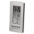 HAMA Цифров термометър, календар, часовник и аларма