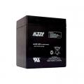 HAZE Батерия 12V 5Ah AGM 90 x 70 x 101мм