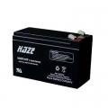 HAZE Батерия 12V 9Ah AGM 151 x 65 x 94мм