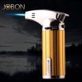 Jobon Компактна горелка запалка Jet Flame Torch Lighter ZB-927