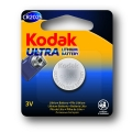 KODAK ULTRA Батерия CR2025, KCR2025, E-CR2025 LITHIUM BATTERY 3V