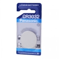 PANASONIC Батерия CR3032, BR3032, DL3032, CR 3032 3V