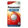 PANASONIC Батерия CR2354, BR2354, DL2354, ECR2354, KCR2354 3V