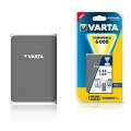 Power Bank VARTA Powerpack 6000 mAh Li-ion Външна батерия