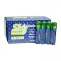 SKY GREEN Батерия AAА, R03 Комплект 40 броя в кутия