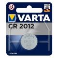 VARTA Батерия CR 2012 3V Lithium Electronics CR2012, BR2012, DL2