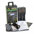 XTAR VC2 Plus Master Универсално зарядно устройство и power bank