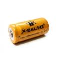 X-BALOG батерия 16340 5800mAh 4.2V Li-Ion BTL aкумулаторна батер
