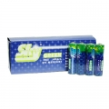 SKY GREEN Батерия AA, R6 Комплект 40 броя в кутия