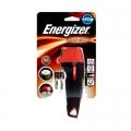 ФЕНЕР Energizer Impact Rubber + 2бр. AAA