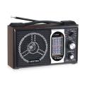 Радио LEOTEC LT-2008 Радио с ретро дизайн