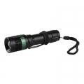 Джобен акумулаторен фенер Power Style 3-Mode LED Flashlight CREE