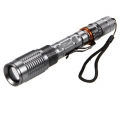 Акумулаторен Фенер Ultra Fire Z5 5-Mode Cree XM-L T6 ZООМ режим