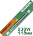 Крушка Narva 230W L-118MM