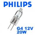 Крушка PHILIPS G4 20W 12V
