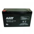 Батерия 6V 10 Ah - 151 / 50 / 93.5 mm AGM Standart HAZE