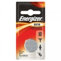 ENERGIZER Батерия CR2016, DL2016, BR2016 3V
