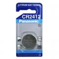 PANASONIC Батерия CR2412, DL2412 3.0V