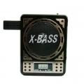 Радио WAXIBA XB-916CU с MP3, USB, FM Радио, SD card