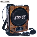 Радиоприемник WAXIBA XB-819 REC