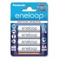 Акумулаторни батерии Panasonic Eneloop АА 2000mAh 4th Generation