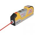 Лазерен нивелир с червен лазер и ролетка Laser LevelPro 3