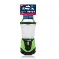 Къмпинг лампа фенер VARTA 3W LED Outdoor Sports Lantern 3D 18664