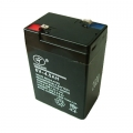 Акумулаторна батерия HUIYUAN 6V 4.5Ah RB640BS
