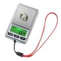 Електронна везна DS-22 с измерване до 100г с точност 0.01гр. и о