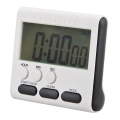 Кухненски дигитален таймер с часовник и секундомер WM102