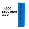 Акумулаторнa батерия SY 14500 5800mAh 3.7V Li-ion литиевойонна